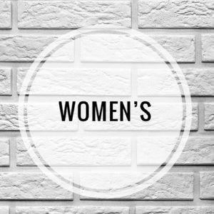 All Women's / Junior Girls Items listed Below